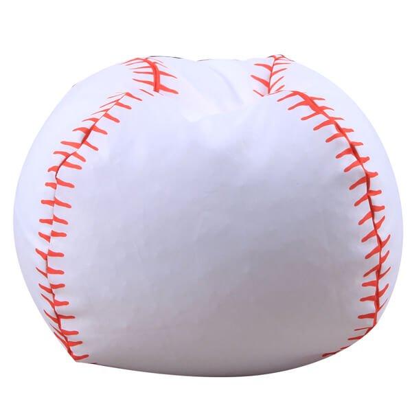 ユニークな野球ボール収納袋【画像2】