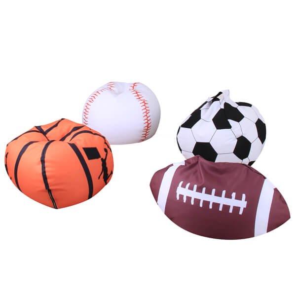 ユニークな野球ボール収納袋【画像5】