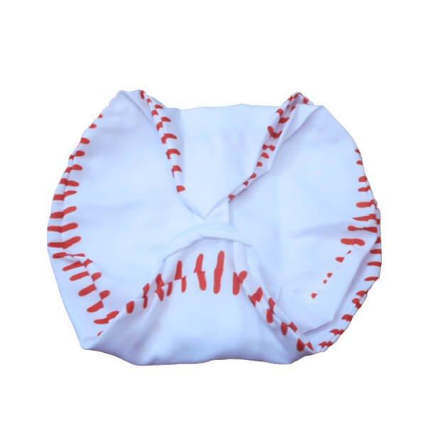 ユニークな野球ボール収納袋【画像7】