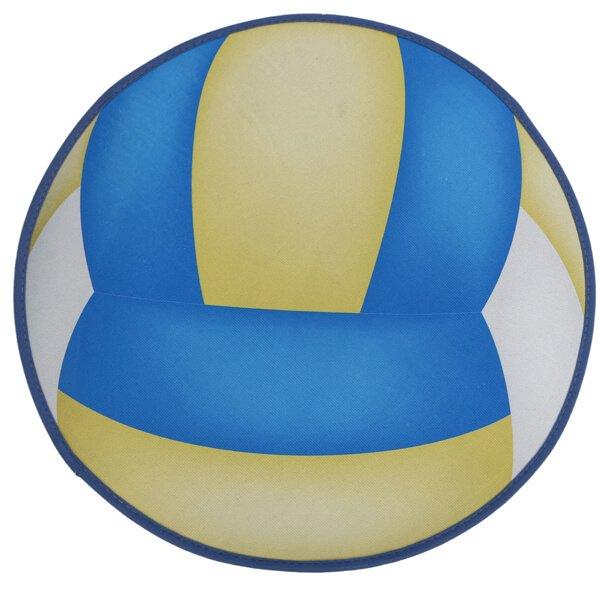 バレーボール型マット シンプルタイプ【画像3】