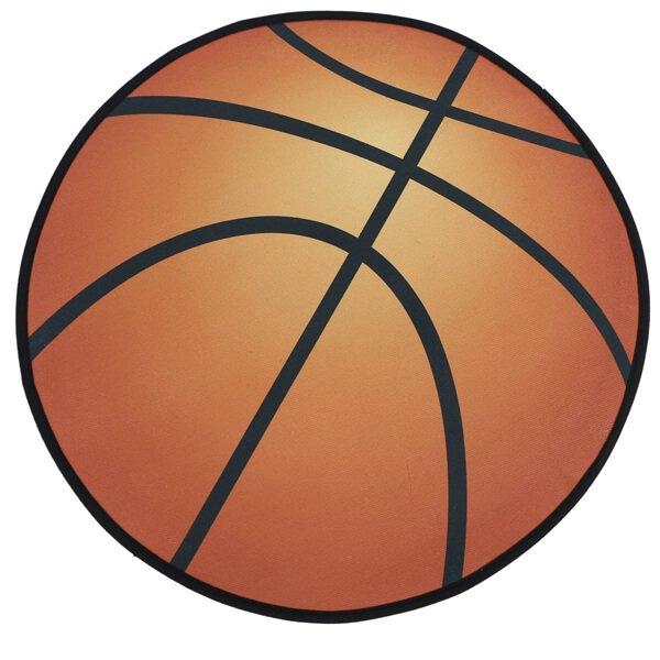 バスケットボール型マット グラデーションタイプ【画像3】