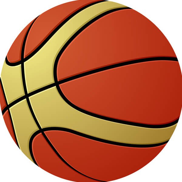 バスケットボール型マット モルテンタイプ【画像3】