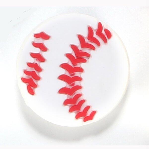 スポーツサンダルアクセサリー 野球タイプ 1個【画像4】