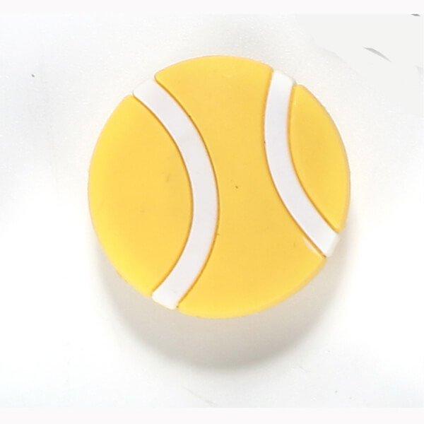 スポーツサンダルアクセサリー テニスタイプ 1個【画像3】