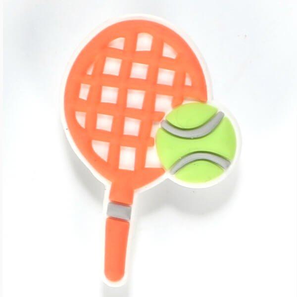 スポーツサンダルアクセサリー テニスタイプ 1個【画像4】