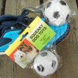 日用雑貨(ボールグッズ) 愛犬用プープーサッカーボール
