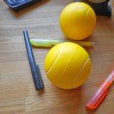 おもちゃ(ボール雑貨) 大きいスポンジテニスボール(ウレタン素材)