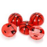 バスケグッズ 金額で選択  ボールチョロQ バスケットボール 1個