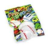 ボールチョロQ 野球ボール 1個