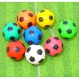 カラフルスーパーボール サッカー