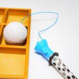 お勧めアイテム(ボールグッズ) 真空ゴルフボールペン(ボールを飛ばして遊べるボールペン)