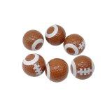 アメフトボール型ゴルフボール 1個