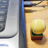 かわいいUSBメモリ  テニスボールタイプ