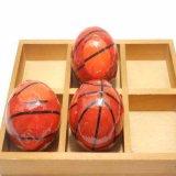 バスケットボールグッズ・パーティ びっくりバスケットボールタオル 1個