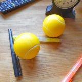 やわらかいテニスボール(ウレタン素材)