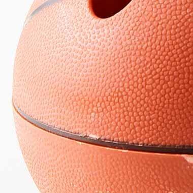 バスケットボール型ペン立て【画像4】