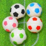サッカーボールグッズ・雑貨  サッカーボール型 カラフルスーパーボール2