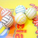 バレーボール型スーパーボール