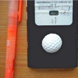 ゴルフボール型 灰皿