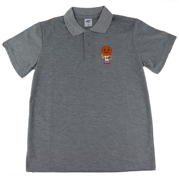 バスケ好きのためのオリジナルシャツ 1枚【画像4】
