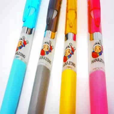 ラグビー花園 かわいいシャープペン 1本