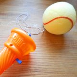 テニス 人気アイテム ソフトクリーム フライングテニスボール