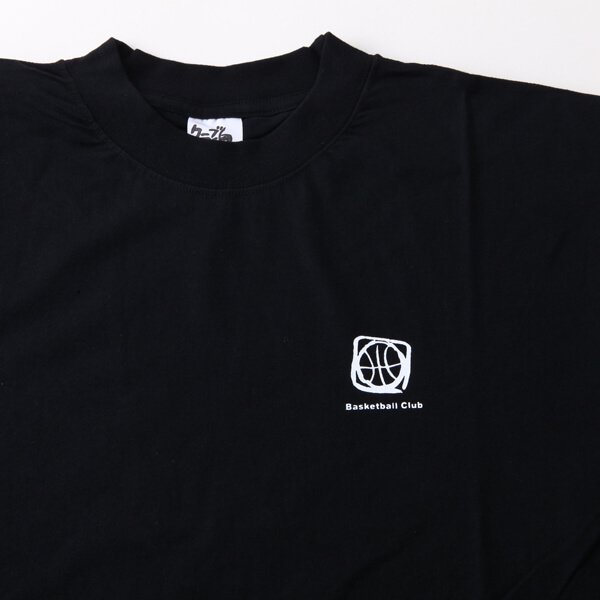 シャツ「バスケ魂」文字入りかっこいいTシャツ【画像3】