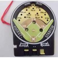 携帯可能なミニ野球ゲーム【画像4】