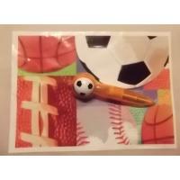 セットがお得 可愛いボール柄 ミニビニール袋 単価 26円〜【画像3】