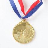 バスケットボールの入賞メダル 1個