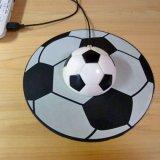 サッカー オススメ商品 サッカーボール型 マウスパット