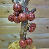 処分品  バスケットボール  おもちゃのキーホルダー