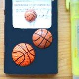 使い方いろいろ DIYバスケットボール