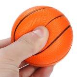 バスケットボールグッズ・おもちゃ やわらかミニバスケットボール 1個