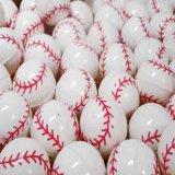 野球ボールのスーパーボール(白)