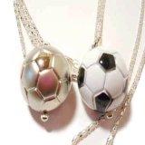 サッカーボール懐中時計ネックレス 1個