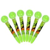 テニスグッズ 金額で選択 テニスボールが光る 可愛いトリックライトペン1本
