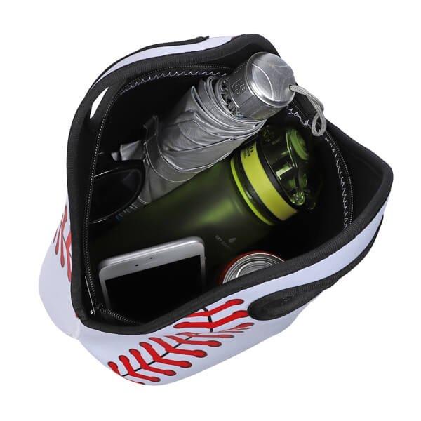 セットでお得! オリジナルマスキングビニールテープ(ミニ) 野球ボール柄 単価122円〜【画像2】