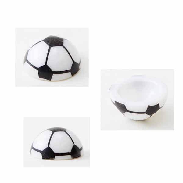 セットがお得! ホッピングボール サッカーボール(白黒)  単価39円〜【画像3】