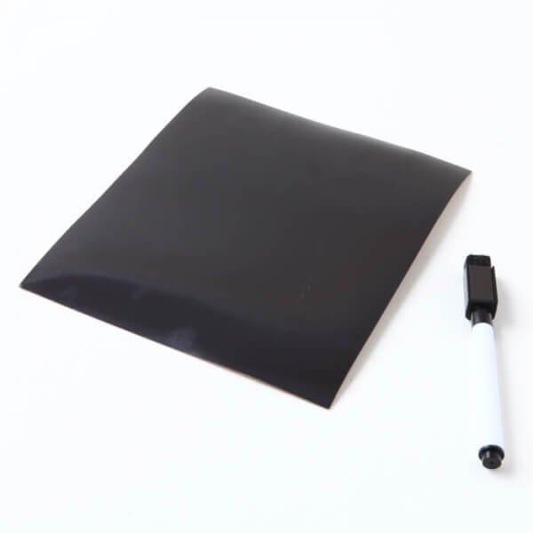 セットでお得! バスケットコート柄 オリジナル書き込みボード(ミニホワイトボード) 単価563円〜【画像3】