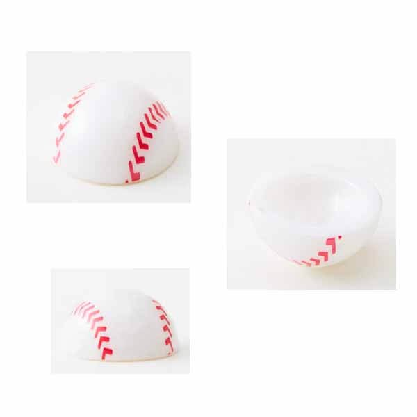 セットがお得!! ホッピングボール 野球ボール(白) 単価39円〜【画像3】