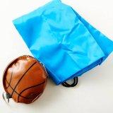 セットがお得! バスケットボール型のエナメル小物入れ(巾着入り) 単価708円〜