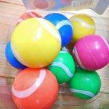 おもちゃ大きなテニスボールのスーパーボール45ミリ1個