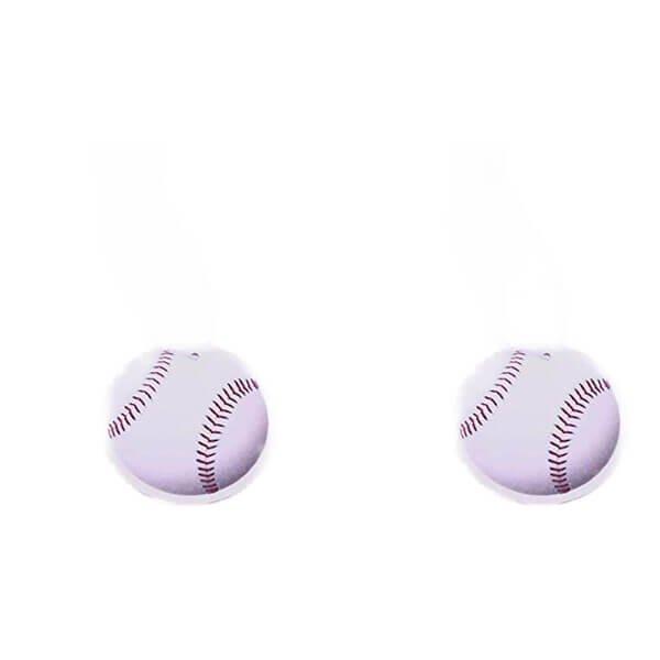 セットがお得 トイレのインテリア「野球のボール型芳香シート」 単価89円〜【画像3】