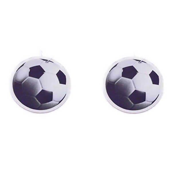 セットがお得 トイレのインテリア「サッカーボール型芳香シート」 単価98円〜【画像2】