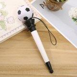 真空サッカーボールペン(ボールを飛ばして遊べるボールペン)
