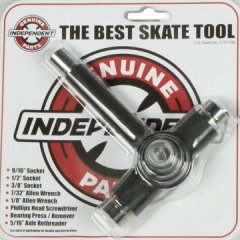 INDEPENDENT(インデペンデント)|THE BEST SKATE TOOL