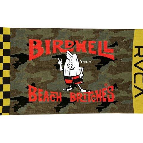 RVCA(ルーカ) | BIRDWELL(バードウィル...