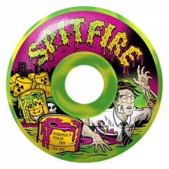 SPIT FIRE(スピットファイヤー)|FORMULA FOUR SF F4 TOXIC APOCALY YPSE 54mm 99DURO