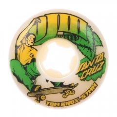 OJ WHEELS(オージェィウィール) スケートボードウィール Wheels OJ Tom Knox Ollie EZ Edge 57mm 101A
